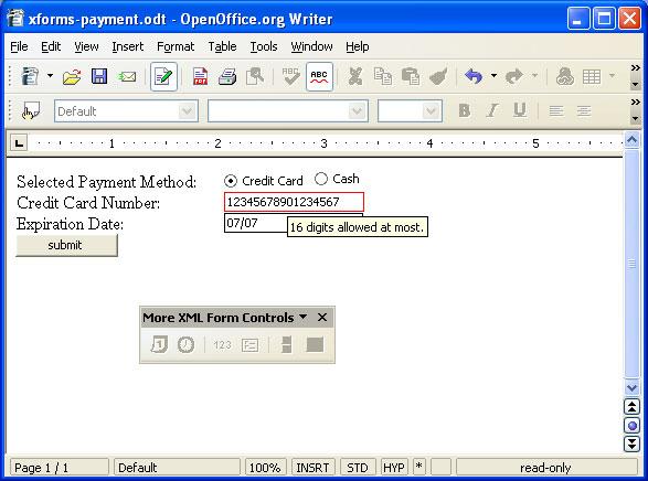 Nouveaut s 2 0 - Open office nouvelle version ...