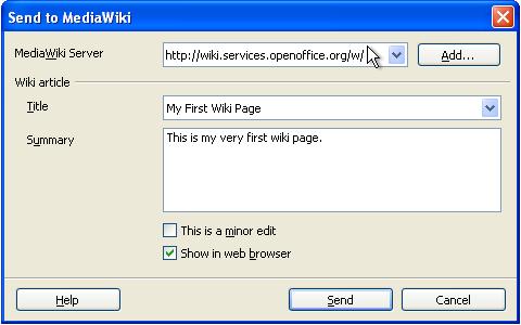 Mediawiki Calendar Plugin