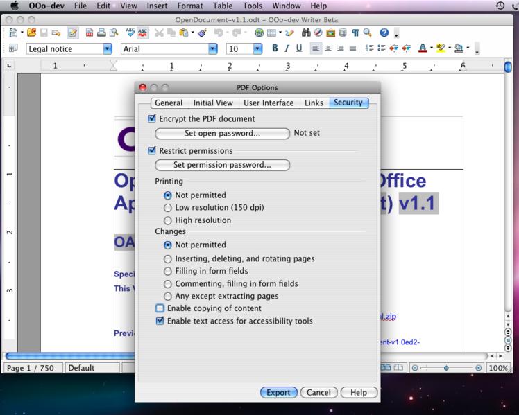 openoffice org 3 0 beta features rh openoffice org OpenOffice Calc OpenOffice Math