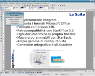 Impress (replacement to MS PowerPoint)