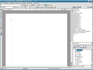 Write (replacement to MS Word)
