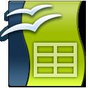 OpenOffice Calc Logo