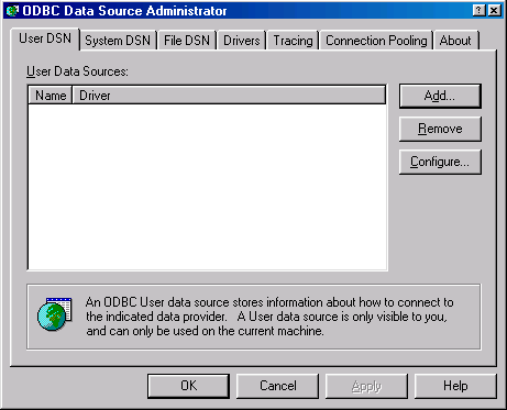 HOW-TO use Microsoft Access databases from within OpenOffice.org 1.1