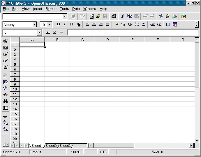Format Cells and Sheets in a Folder