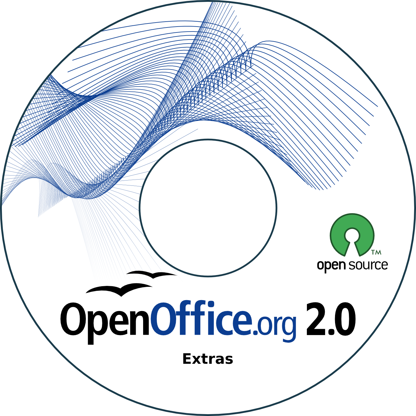 openoffice org cd art previous versions