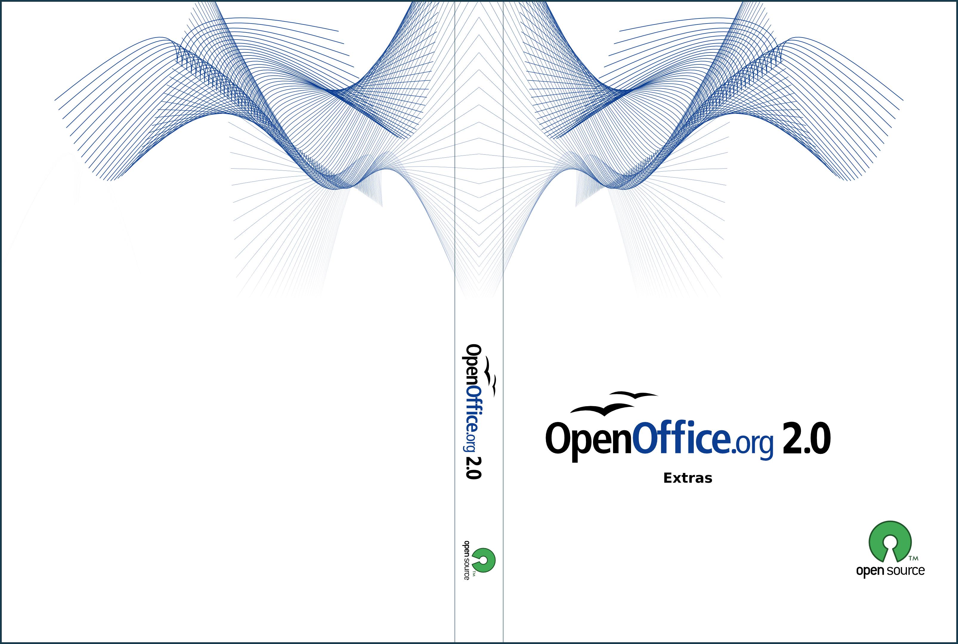 Openoffice Cd Art Previous Versions